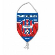 Vlajočka FC ViOn Zlaté Moravce 2015 vz.1