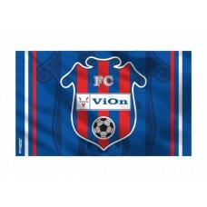 Zástava FC ViOn Zlaté Moravce 2015 vz. 1