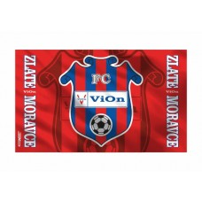 Zástava FC ViOn Zlaté Moravce 2015 vz. 4