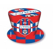 Fan klobúk FC ViOn Zlaté Moravce 2015 vz. 1