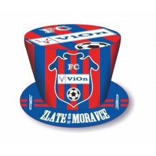 Fan klobúk FC ViOn Zlaté Moravce 2015 vz. 2