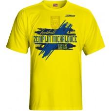 Tričko  MFK Zemplín Michalovce vz. 14 - žltá