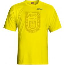 Tričko  MFK Zemplín Michalovce vz. 17 - žltá