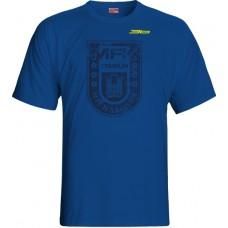 Tričko  MFK Zemplín Michalovce vz. 17 - royal modrá