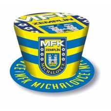 Fan klobúk MFK Zemplín Michalovce  2015