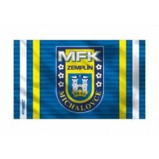 Zástava  MFK Zemplín Michalovce 2015 vz. 1