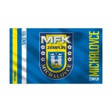 Zástava  MFK Zemplín Michalovce 2015 vz. 3