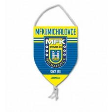 Vlajočka  MFK Zemplín Michalovce 2015 vz. 1