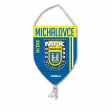 Vlajočka  MFK Zemplín Michalovce 2015 vz. 3