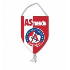 Vlajočka AS Trenčín 2015 vz. 1