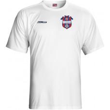 Detské tričko FC ViOn Zlaté Moravce  vz. 11 - biela