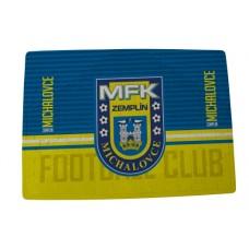Puzzle MFK Zemplín Michalovce 2015