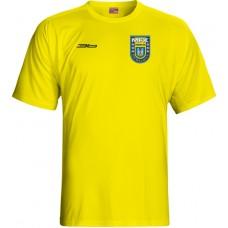 Detské tričko MFK Zemplín Michalovce vz. 11
