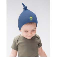 Baby čiapka s uzlom MFK Zemplín Michalovce