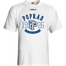 Tričko HK Poprad 2015 vz. 8 - biela