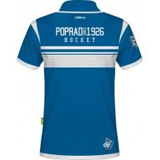 Polokošela HK Poprad - royal modrá