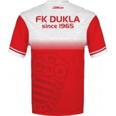 Tričko (dres)  FK Dukla Banská Bystrica 2015 - červená