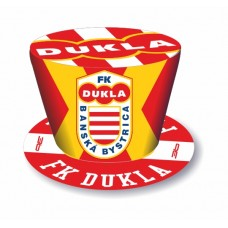 Fan klobúk FK Dukla Banská Bystrica 2015