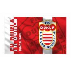 Zástava FK Dukla Banská Bystrica 2015 vz. 2