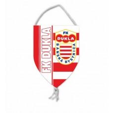 Vlajočka FK Dukla Banská Bystrica 2015 vz. 1