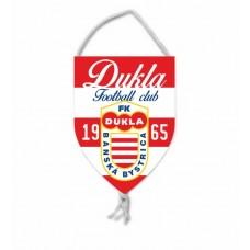 Vlajočka FK Dukla Banská Bystrica 2015 vz. 2