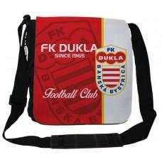Taška na plece FK Dukla Banská Bystrica 2015 vz. 1