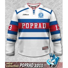 HK POPRAD retro collection, svetlý
