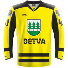 Dres HC 07 DETVA 2018/19 AUTHENTIC REPLIKA svetlá vz bez reklamy