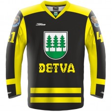 Dres HC 07 DETVA 2018/19 AUTHENTIC REPLIKA tmavá vz bez reklamy