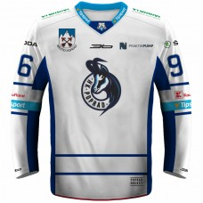 PLAY OFF Dres HK POPRAD 2017/18 AUTHENTIC svetlý