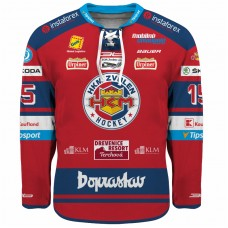 PLAY OFF Dres HKM ZVOLEN 2017/18 AUTHENTIC tmavý