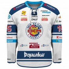 PLAY OFF Dres HKM ZVOLEN 2017/18 AUTHENTIC svetlý