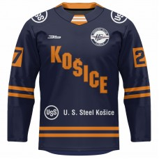 Dres Extraliga HC Košice 2019/20 AUTHENTIC tmavý bez reklám