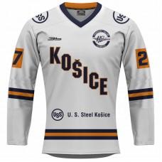 Dámsky dres HC Košice 2019/20 Replika svetlý bez reklám
