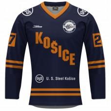 Dámsky dres HC Košice 2019/20 Replika tmavý bez reklám