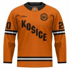Dres HC Košice 2020/21 AUTHENTIC svetlý