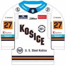 Minidres Extraliga HC Košice 2019/20 svetlý