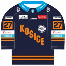 Minidres Extraliga HC Košice 2019/20 tmavý