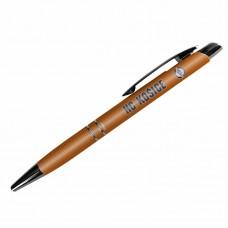 Guľočkové pero HC Košice 0119 - oranžová