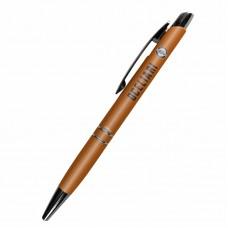 Guľočkové pero HC Košice 0219 - oranžová