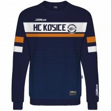 Tepláková mikina HC Košice 0917