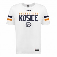 Tričko HC Košice 0317 - biela