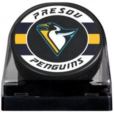 Puk s puzdrom Penguins Prešov