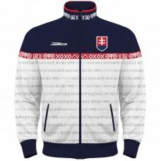 Mikina na zips Slovensko 1517 64739e86685