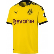 Dres Puma BVB Home Shirt Replica 2019/20