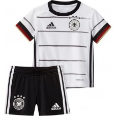 Súprava adidas GERMANY HOME BABYKIT 2020/21