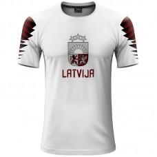 cffdcf5a69cb1 Tričko (dres) Lotyšsko 0219