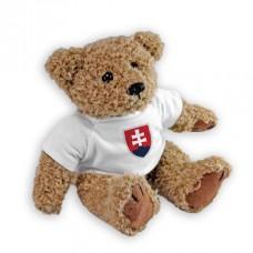 Plyšový medvedík Slovensko