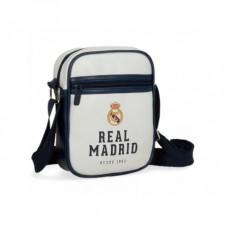 Štýlová taška na doklady / organizér REAL MARDID Blue