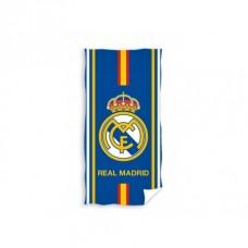 CARBOTEX Bavlnená osuška 75/150cm REAL MADRID C.F., RM173026